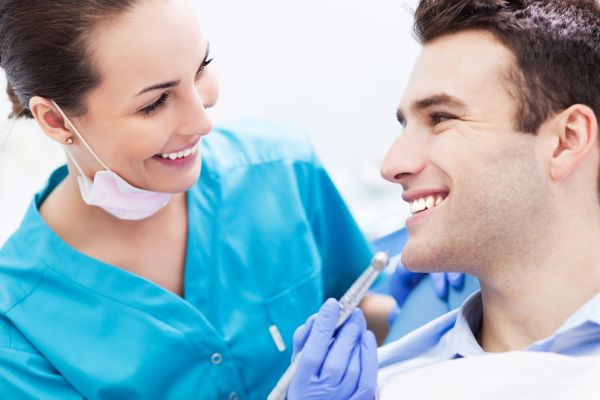 Answers To Common Questions By A General Dentist In Roswell