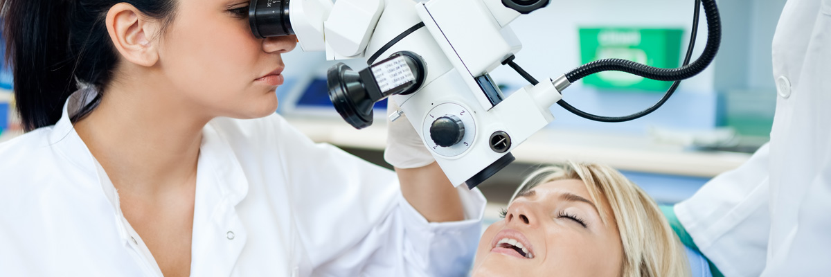 Roswell Oral Cancer Screening