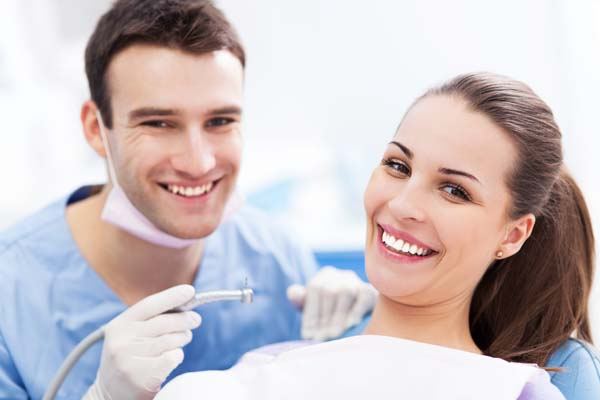 When Is All On   The Best Option For Replacing Teeth?